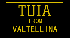 Tuia Website