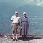 Luigi Snr Trip to Italy