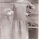 Aurelia aged 14