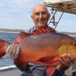 Nino Tuia - Fishing