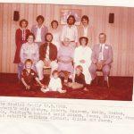 Ida Tuia and Family 1982