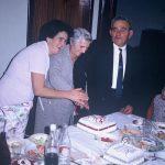 Ida Giudici, Aurelia Tuia, Luigi Tuia (Snr)