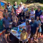 Betti Family (descendants of Emma and Giuseppe Betti) Gathering 2021