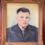 Luigi Tuia Snr portrait