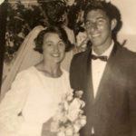 BETTI WEDDING,  Andy Giuseppe (Joe) Betti to Wendy Louise Bode